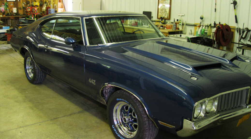 oldsmobile 442 interior restoration southtowns upholstery. Black Bedroom Furniture Sets. Home Design Ideas